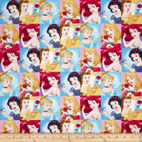 Disney Princess Princess Dream Multi Bright