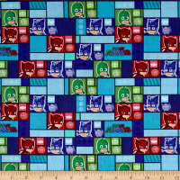 PJ Masks Grid Multi