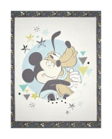Disney Mickey Nursery Mickey Panel Multi