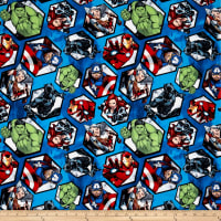Marvel Avengers Assemble Multi