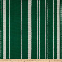 Ralph Lauren Home Outdoor Sagunto Beach Stripe Bottle Green