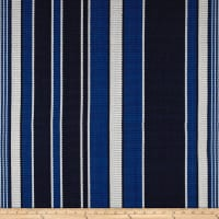 Ralph Lauren Outdoor Sagunto Beach Stripe Cobalt