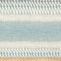 Justina Blakeney Birds Jacquard Beachy