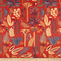 Justina Blakeney Rainforest Jacquard Boho