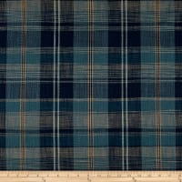 Ralph Lauren Home Ryokan Plaid Indigo