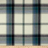 Ralph Lauren Yealand Plaid Melton Wool Fir