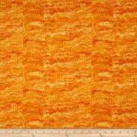 Timeless Treasures Venice Italian Marble Paper Orange