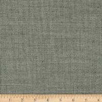 Micro Houndstooth Super 110 Suiting Tan/Black