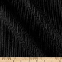 Heathered Stripe Super 100 Suiting Charcoal