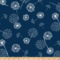 Shannon Studio Minky Cuddle Whish Cuddle Navy