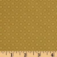 Modern Melody Basic Filigree Geo Beige