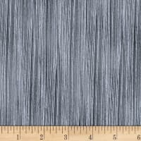 Mystique Texture Stripe Grey Metallic