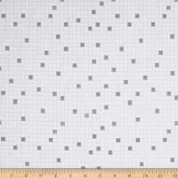 Wordplay Grid Paper White