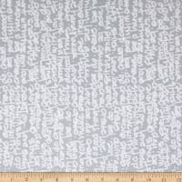 Makers Home Text Grey