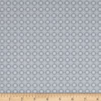 Uppercase Volume 2  Flower Stitch Grey