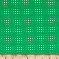 Uppercase Volume 2  Diamond Dot Green