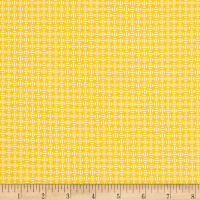 Uppercase Volume 2  Warp & Weft Yellow