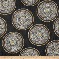 Robert Allen @ Home Jambasa Soft Black