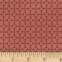 Larisa C.1870  Tile Ruby