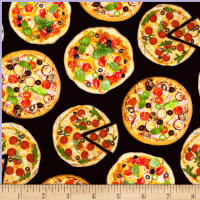 One Of A Kind Pizza Party Multi