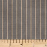Farmhouse Living  Stripe Grey