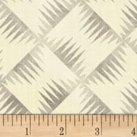 Farmhouse Living  Backgammon Grey