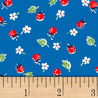 Sugar Sack Berries Blue