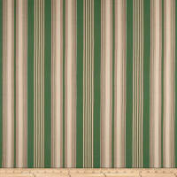 Laura & Kiran Bordeaux Stripe Emerald