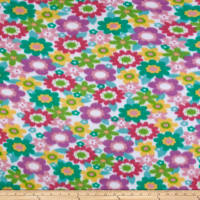 Polar Fleece Bianca  Multi