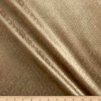Europatex Wave Embossed Velvet Antique