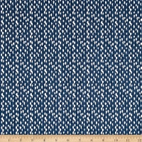 Premier Prints Riverbed Slub Canvas Regal Navy