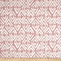 Premier Prints Fearless Slub Canvas Blush