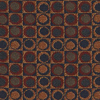 Abbey Shea Arden Jacquard Redwood