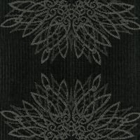Crypton Continuous Jacquard Charcoal