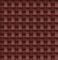 AbbeyShea Aerotex Tweed Black Cherry