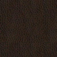 Abbey Shea Oklahoma Faux Leather Brown