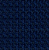 Abbey Shea Aerotex Tweed Dark Blue