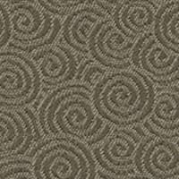 Abbey Shea Sedative Jacquard Pewter