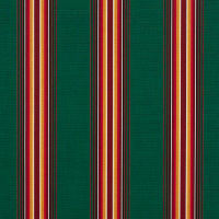 "Sunbrella 46"" Stripes Standard Hemlock Twd Fancy"