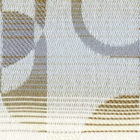 Crypton Multiplex Jacquard Natural