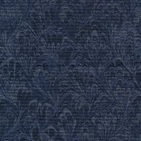 Crypton Glam Jacquard Denim