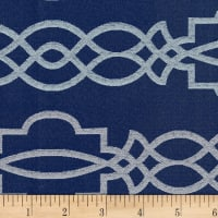 Crypton Gate Jacquard Shoreline