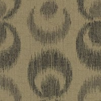 Abbey Shea Crescent Jacquard Sable