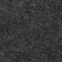"Abbey Shea 54"" Trunk Liner Heather Charcoal Outdoor"
