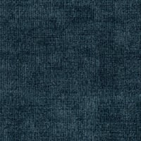 Abbey Shea Berry Chenille Midnight Blue