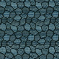 Crypton Honeycomb Jacquard 24 Deep Teal