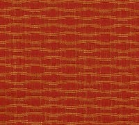 Crypton Wicker Jacquard Pumpkin