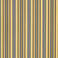 Sunbrella Stripes Foster Metallic