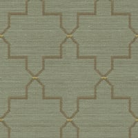 Crypton Reflect Jacquard Lagoon