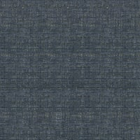 Abbey Shea Thomas Jacquard Denim Blue